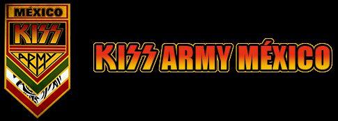 Kiss Army México